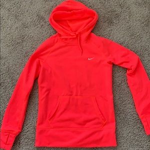 Nike therms fit hoodie